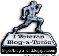 Veteran Blogatonic